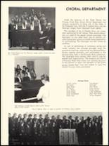 1966 Princess Anne High School Yearbook Page 72 & 73