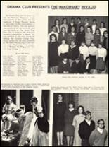 1966 Princess Anne High School Yearbook Page 76 & 77