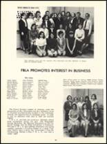 1966 Princess Anne High School Yearbook Page 80 & 81