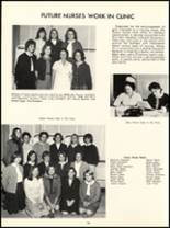 1966 Princess Anne High School Yearbook Page 82 & 83