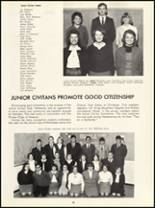 1966 Princess Anne High School Yearbook Page 84 & 85