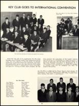 1966 Princess Anne High School Yearbook Page 86 & 87