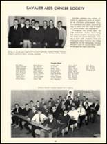 1966 Princess Anne High School Yearbook Page 94 & 95