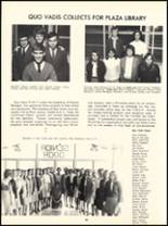 1966 Princess Anne High School Yearbook Page 96 & 97