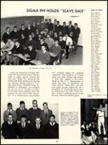 1966 Princess Anne High School Yearbook Page 98 & 99