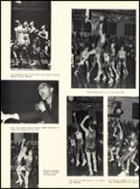 1966 Princess Anne High School Yearbook Page 118 & 119