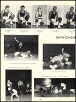 1966 Princess Anne High School Yearbook Page 120 & 121
