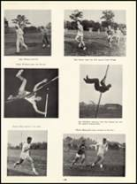 1966 Princess Anne High School Yearbook Page 122 & 123