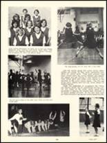 1966 Princess Anne High School Yearbook Page 130 & 131