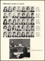 1966 Princess Anne High School Yearbook Page 138 & 139