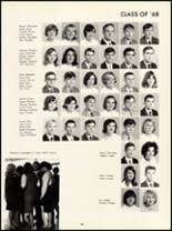 1966 Princess Anne High School Yearbook Page 144 & 145