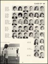1966 Princess Anne High School Yearbook Page 148 & 149