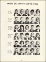 1966 Princess Anne High School Yearbook Page 158 & 159