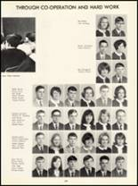 1966 Princess Anne High School Yearbook Page 160 & 161