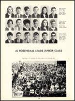 1966 Princess Anne High School Yearbook Page 168 & 169