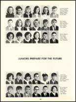1966 Princess Anne High School Yearbook Page 172 & 173