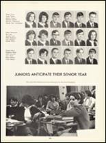 1966 Princess Anne High School Yearbook Page 174 & 175