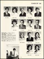1966 Princess Anne High School Yearbook Page 178 & 179