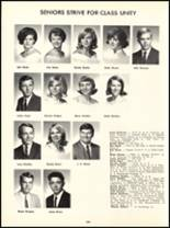 1966 Princess Anne High School Yearbook Page 182 & 183