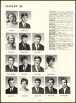 1966 Princess Anne High School Yearbook Page 192 & 193
