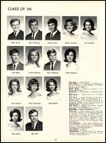 1966 Princess Anne High School Yearbook Page 194 & 195