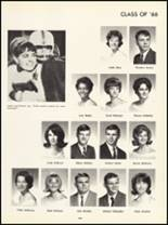 1966 Princess Anne High School Yearbook Page 200 & 201