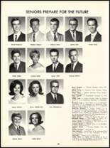 1966 Princess Anne High School Yearbook Page 202 & 203