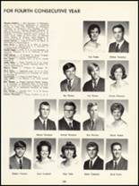 1966 Princess Anne High School Yearbook Page 212 & 213