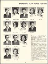 1966 Princess Anne High School Yearbook Page 214 & 215