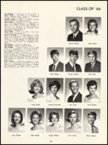 1966 Princess Anne High School Yearbook Page 216 & 217
