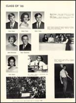 1966 Princess Anne High School Yearbook Page 218 & 219