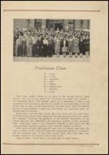 1932 Greensburg High School Yearbook Page 40 & 41