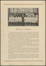 1932 Greensburg High School Yearbook Page 64 & 65