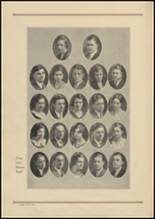 1932 Greensburg High School Yearbook Page 70 & 71