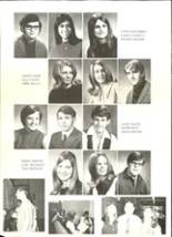 1971 Douglas County High School Yearbook Page 10 & 11
