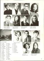 1971 Douglas County High School Yearbook Page 16 & 17