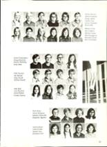 1971 Douglas County High School Yearbook Page 18 & 19