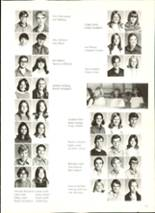 1971 Douglas County High School Yearbook Page 20 & 21