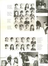1971 Douglas County High School Yearbook Page 24 & 25