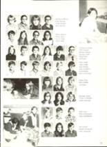 1971 Douglas County High School Yearbook Page 26 & 27