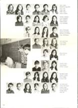 1971 Douglas County High School Yearbook Page 28 & 29