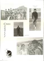 1971 Douglas County High School Yearbook Page 32 & 33