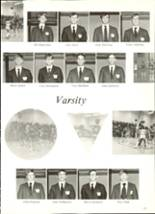 1971 Douglas County High School Yearbook Page 36 & 37