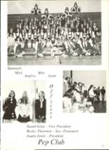 1971 Douglas County High School Yearbook Page 48 & 49