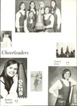 1971 Douglas County High School Yearbook Page 50 & 51