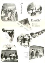 1971 Douglas County High School Yearbook Page 52 & 53