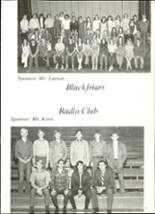 1971 Douglas County High School Yearbook Page 54 & 55