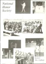 1971 Douglas County High School Yearbook Page 58 & 59