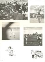 1971 Douglas County High School Yearbook Page 62 & 63