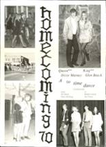 1971 Douglas County High School Yearbook Page 64 & 65